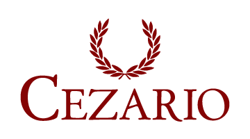 Logo for Cezario.com
