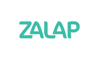 Logo for Zalap.com