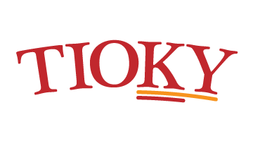 Logo for Tioky.com