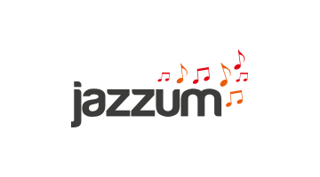 Logo for Jazzum.com