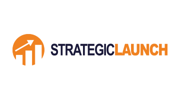 Logo for Strategiclaunch.com