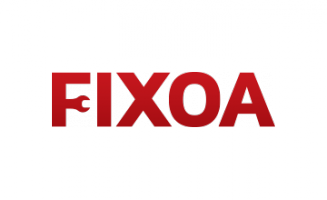 Logo for Fixoa.com