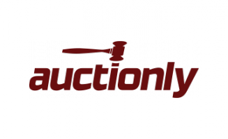 Logo for Auctionly.com