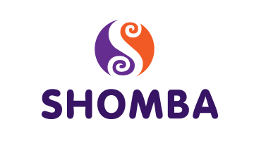 Logo for Shomba.com