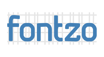 Logo for Fontzo.com