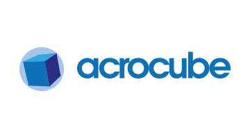 Logo for Acrocube.com