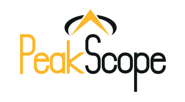 Logo for Peakscope.com