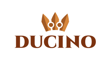 Logo for Ducino.com