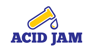 Logo for Acidjam.com