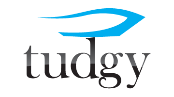 Logo for Tudgy.com