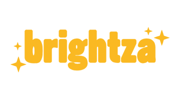 Logo for Brightza.com