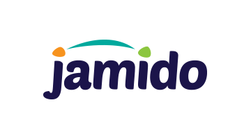 Logo for Jamido.com