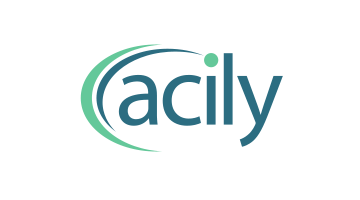 Logo for Acily.com