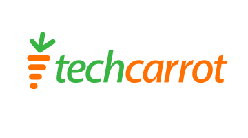 Logo for Techcarrot.com