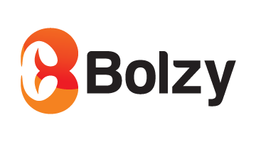 Logo for Bolzy.com