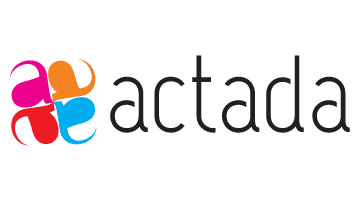 Logo for Actada.com