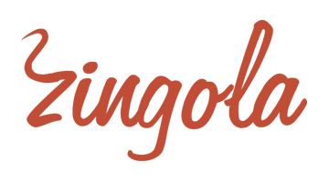 Logo for Zingola.com