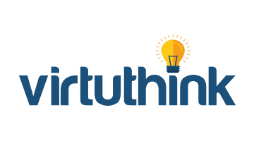 Logo for Virtuthink.com