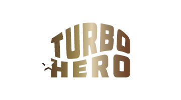 Logo for Turbohero.com