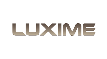 Logo for Luxime.com