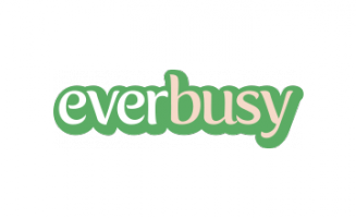Logo for Everbusy.com