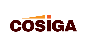 Logo for Cosiga.com