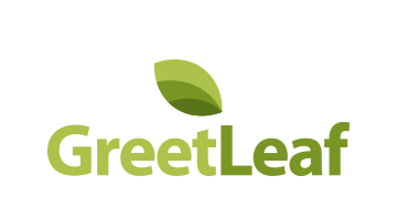 Logo for Greetleaf.com