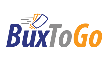 Logo for Buxtogo.com