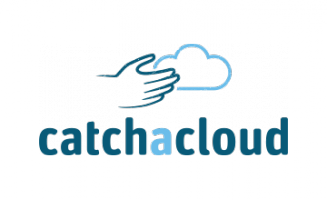 Logo for Catchacloud.com