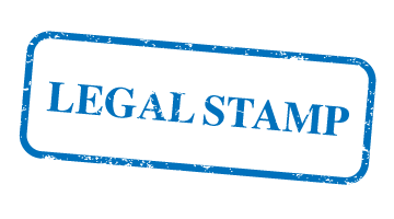 Logo for Legalstamp.com