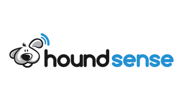 Logo for Houndsense.com