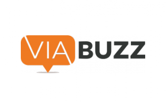 Logo for Viabuzz.com