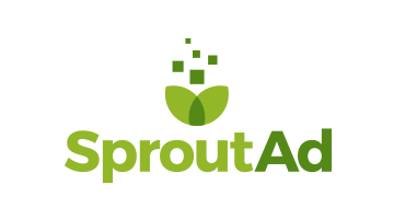 Logo for Sproutad.com