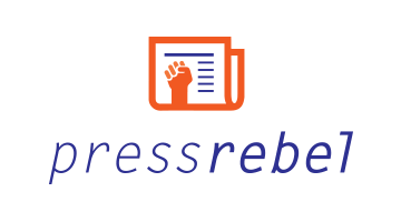 Logo for Pressrebel.com