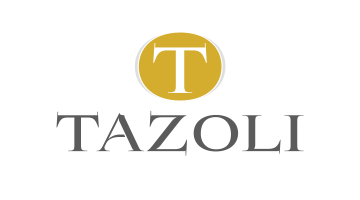 Logo for Tazoli.com