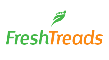 Logo for Freshtreads.com