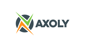 Logo for Axoly.com