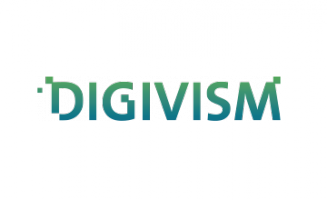 Logo for Digivism.com