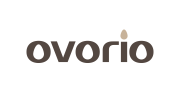 Logo for Ovorio.com