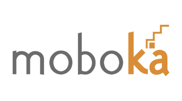 Logo for Moboka.com