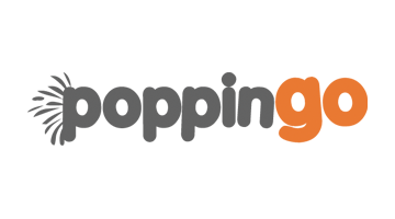 Logo for Poppingo.com