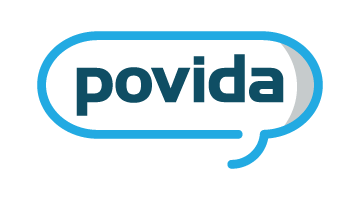 Logo for Povida.com
