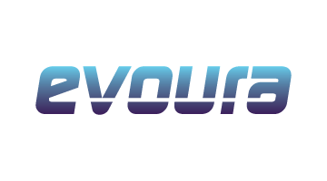 Logo for Evoura.com