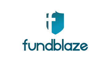 Logo for Fundblaze.com