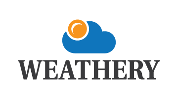 Logo for Weathery.com