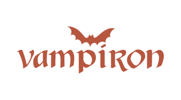Logo for Vampiron.com