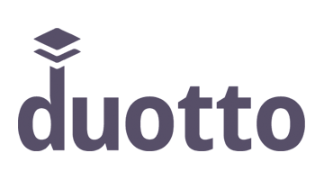 Logo for Duotto.com