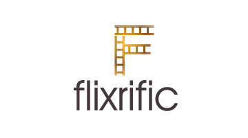 Logo for Flixrific.com