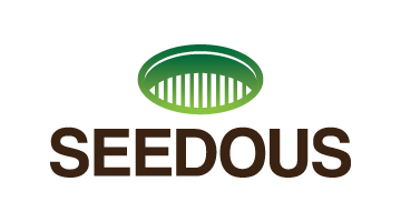 Logo for Seedous.com