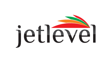 Logo for Jetlevel.com